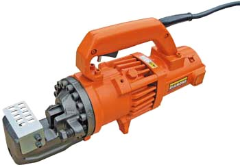 Portable Rebar Cutters by BN Products