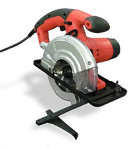 Mini Circular Metal Saw