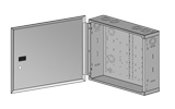 BN14104-MMH Low Voltage Enclosure