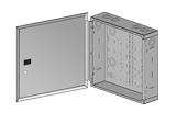 BN14144-MMH Low Voltage Enclosure