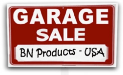 Used Tool Garage Sale