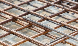 A Look at Tying Rebar