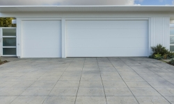 How to: Concrete Driveway Installation