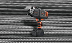 The Extraordinary Lightweight BNT-40X is the next generation rebar tying tool.