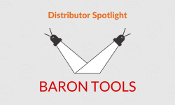 Baron Tools and Construction Supplies