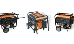 Do's & Don'ts of Operating a Portable Generator