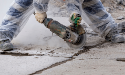 Do's and Don'ts of Concrete Cutting