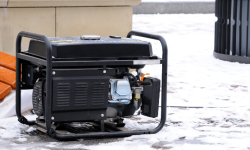5 Maintenance Tips for Portable Generators