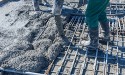 3 Tips for Pouring Concrete in the Winter