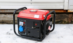 How to Choose the Right Generator for a Construction Site