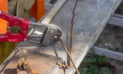 The Many Purposes of Bolt Cutters