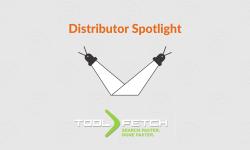Toolfetch – Distributor Spotlight
