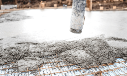 Cut Concrete Steel Mesh More Efficiently