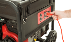 6 Tips for Choosing the Right Portable Generator for Job-Site Power