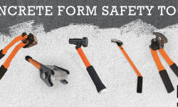 Concrete Form Safety Tools