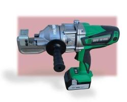 DCC-1618HL #5 (16mm) Rebar Cutter