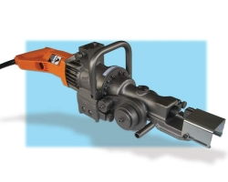 DBC-16H #5 (16mm) Combination Rebar Cutter/Bender
