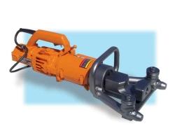 DBR-25WH Portable Rebar Bender
