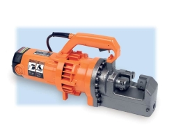 DC-25X #8 (25mm) Portable Rebar Cutter