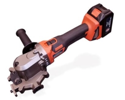 CORDLESS BNCE-20-24V #6 (20mm) Cutting Edge Saw™