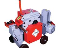 Sigma Series Professional Rebar Cutters