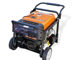 BNG7500-D4 Gas Power Generator