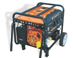 BNG9000 Gas Power Generator