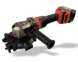 CORDLESS BNCE-30-24V #8 (25mm) Cutting Edge Saw™