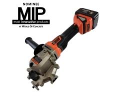 CORDLESS BNCE-20-24V #6 (20mm) Cutting Edge Saw™