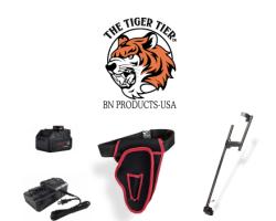 Tiger Tier™ Accessories