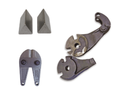Replacement Blades for Manual Cutting Tools