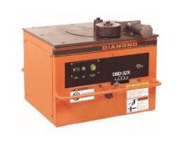 DBD-32X 1-1/8″ (#9) Rebar Bender