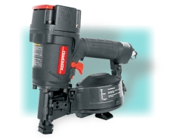 CN45RA Professional Heavy Duty Coil Roofing Nailer
