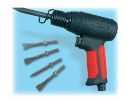 AEROPRO RP17621 Air Chisel (Side Exhaust)