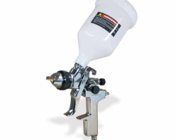 AS1006 High Volume/Low Pressure (HVLP) Spray Gun