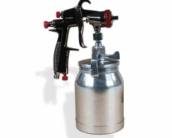 R200S Low Volume/Low Pressure (LVLP) Spray Gun