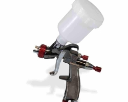 R100 Low Volume/Low Pressure (LVLP) Mini Spray Gun