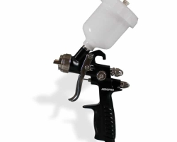 R6000 High Volume/Low Pressure (HVLP) Mini Spray Gun