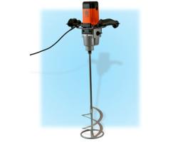 BNR6400 Power Mixer