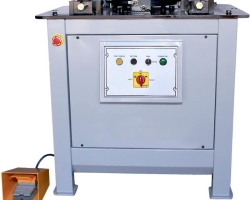 Sigma Series Professional DBM-25S Production Rebar Bender