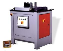 Sigma Series Professional DBM-32P Production Rebar Bender