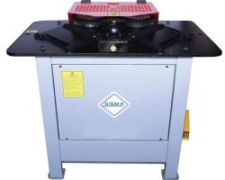 Sigma Series Professional DSX-25 Production Spiral Rebar Bender