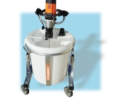BNMS-6400 Portable Mixing Station