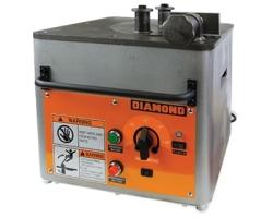 DBD-20M Mini 3/4″ #6 Rebar Bender