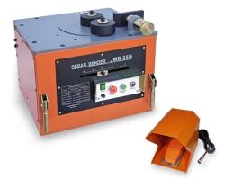 JMB-25H Table-Top #8 Rebar Bender