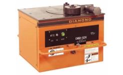 DBD-32X Rebar Bender