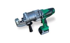 DCC-2018HL Rebar Cutter