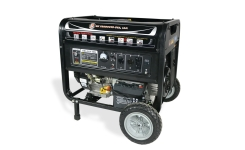 Portable Job-Site Generators