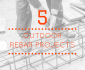 5 Fun Outdoor Rebar Projects to Try