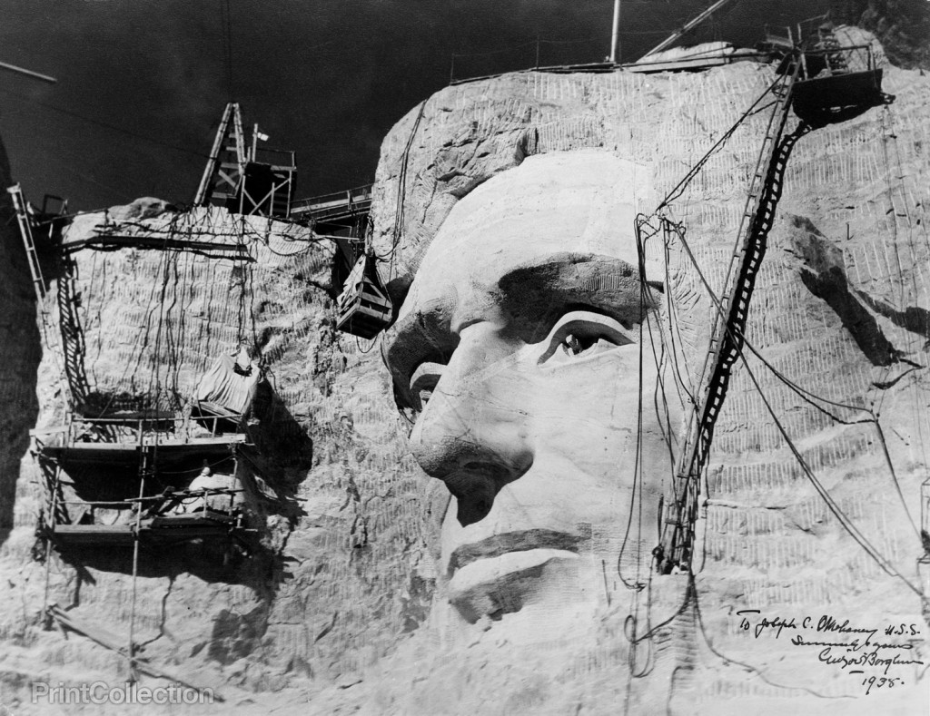 mount_rushmore_contruction_lincoln